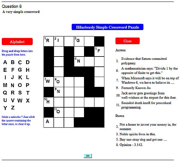 Cloud Type Crossword Clue  Letters